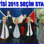 Millet Partisi İl 2015 Seçim Startını Verdi