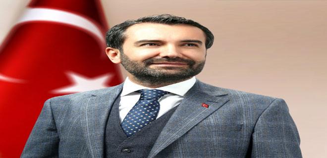 Elazığ Belediye Başkanı Şahin Şerifoğulları, Ramazan Bayramı dolayısıyla yayımladığı mesajında