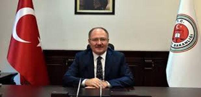 Belediye Başkanı Hilmi Bilgin Ramazan Bayramı dolayısıyla bir mesaj yayınladı