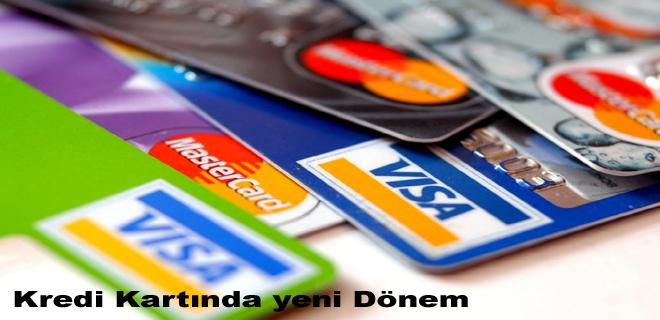 Vatandaş şikayet yağdırmıştı! Kredi kartında yeni dönem