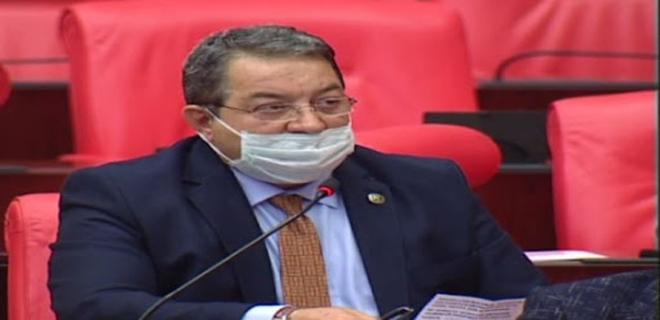 """MHP 'den Amme Alacaklarının Tahsil Usulü Hakkında Kanunda Değişiklik Yapılmasına İlişkin Kanun Teklifi"""""""