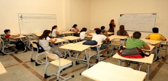 Büyükşehir Belediyesi'nin ücretsiz kursları yeniden açıldı