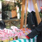 MALATYA'NIN İLK 'HANIMELİ PAZARI' GAZİ PARKI'NDA AÇILDI